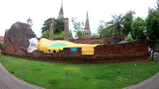 Таиланд открывает границы для иностранных туристов с 1 октября 2020 года