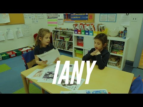 IANY: The Only School In Upper East Offering Bilingual Program in Mandarin