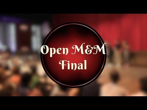Savoy Cup 2019 - Open Mix & Match Finals