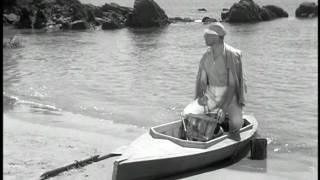 """M.  HULOT'S HOLIDAY"""
