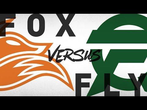 FOX vs. FLY - Week 1 Day 1 | NA LCS Summer Split | Echo Fox vs. FlyQuest (2018)