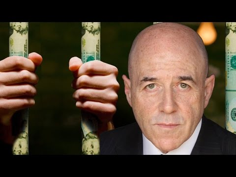 Police, Prison Reform & the Patriot Act with Bernard Kerik