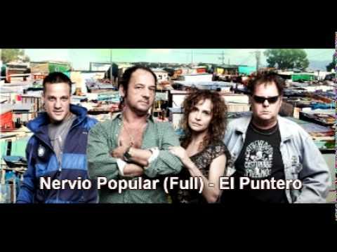 Nervio Popular - Tema El Puntero (Full Version) (2012)