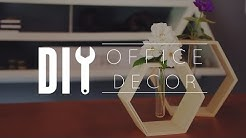 DIY Office Decor + GIVEAWAY