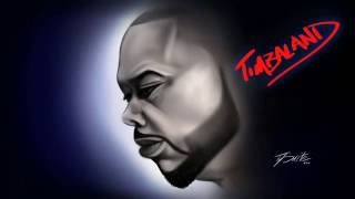How To Draw Timbaland - The Way I Are Beatbox @TySuite iPad Art Finger Drawing Time Lapse