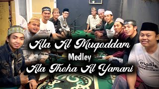 Sukarol Munsyid | Ala Al Muqoddam Medley Ala Thoha Al Yamani