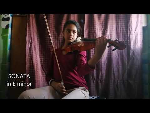 Audicion Orquesta Sinfónica ENM/ Ania Salinas/ Viola😁