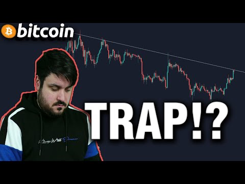 Bitcoin: TRAP!? Revenge Of SV