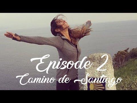 Capitulo 2 - Camino de Santiago/ Episode 2 - Saint James Way
