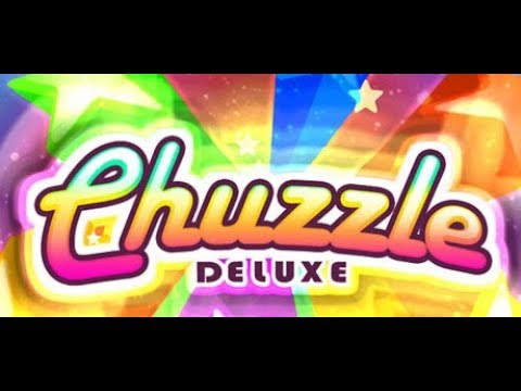 PC Gameplay 🔵 Chuzzle Deluxe 🔴