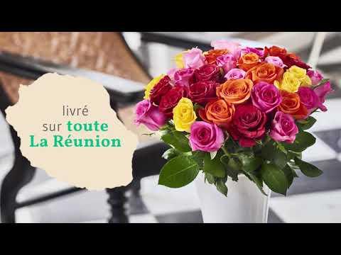 Fête des Mères 2018 - Bouquet Mélodie