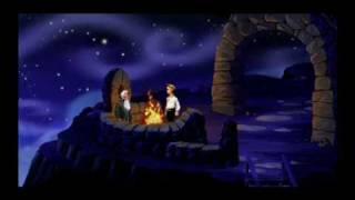 The Secret of Monkey Island Gameplay Trailer