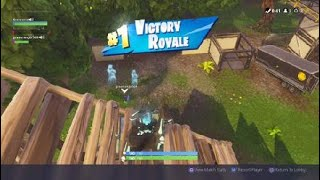 Three guys get funky in Fortnite battle Royale