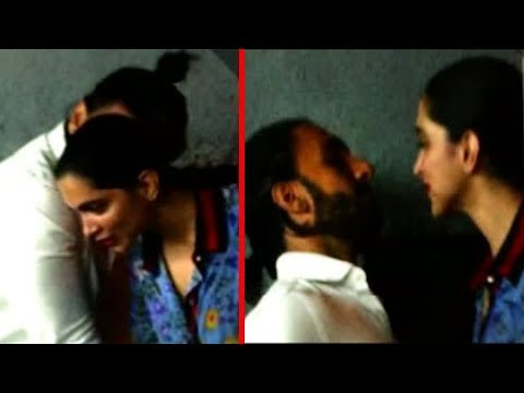Deepika Padukone TAKES Ranveer Singh's Parents Out For Dinner To Celebrate Padmavati Mp3