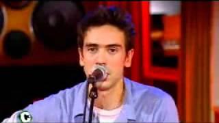 TV5 - Acoustic - Vivre à même l'amour - Ben Ricour