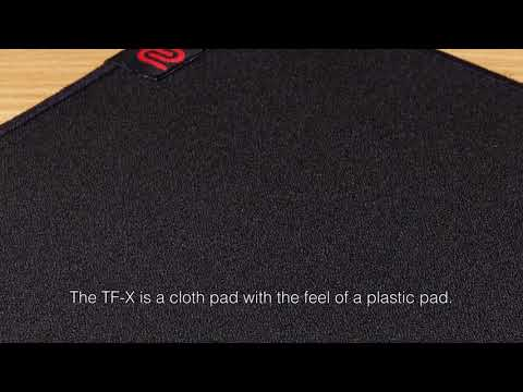 What Are The Differences Between The ZOWIE Mousepads - SR, TF-X & SR-SE Series?