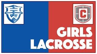 Girls JV LAX Hall vs Conard May 7, 2021