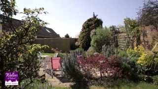 Oxfordshire Estate Agent Wallers of Oxford: 3-Bedroom Bungalow, Begbroke - offers above £400,000