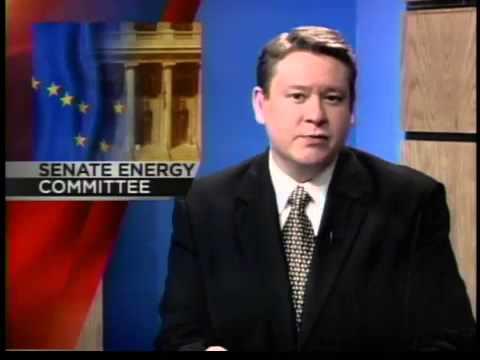 State Senate energy committee convenes