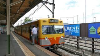 #36 西武701系、三岐鉄道を走る!