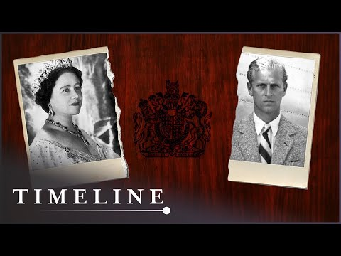 The Queens Coronation: Behind Closed Doors (Royal Family Doc