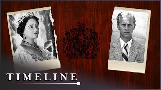 The Queen's Coronation: Behind Closed Doors (royal Family Documentary) | Timeline