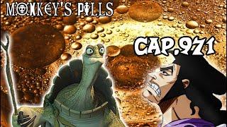 Condanna A Bollire   Capitolo 971 One Piece   Monkey's Pills : Commento E Illazioni!