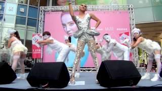 蔡依林 Jolin Tsai  大藝術家(1080p)@MUSE簽唱會高雄場  舞蹈完整版 thumbnail