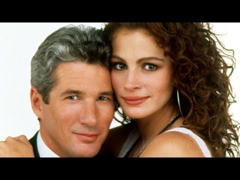Why Hollywood Won't Cast Richard Gere Anymore
