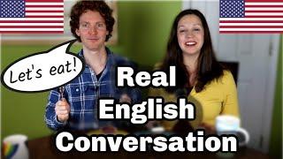 DESSERT Taste-Test: Advanced English Conversation Lesson