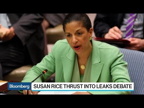 Susan Rice Sought Names in Trump Intel, Says Eli Lake