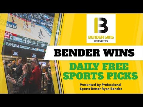 Daily Free Sports Picks (Jan 18/21) Sports Betting