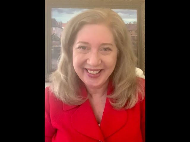 Meg Middleman talks about the February 2021 Market