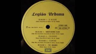 Baixar Legião Urbana - O Reggae (1984) (LP/1985)