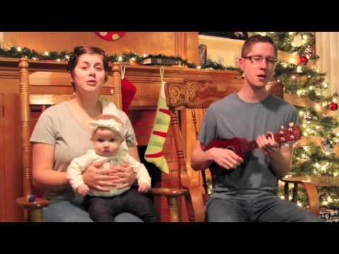 Christmas Island/Mele Kalikimaka - Matt & Lauren