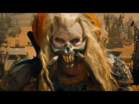 Безумный Макс: Дорога ярости / Mad Max: Fury Road (2015) Дублированный трейлер HD