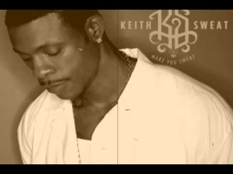 Keith Sweat - I'll give all my love to you