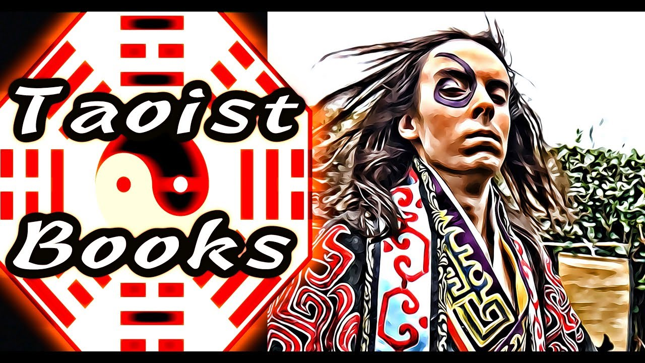 Taoist Magick - 6 Great Books On Chinese Occultism - Lord Josh Allen
