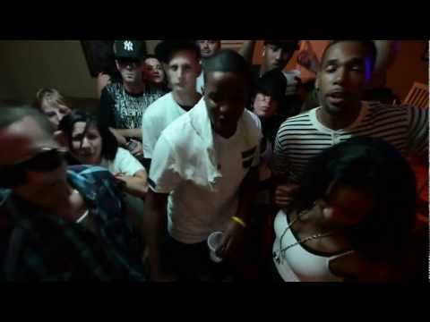 GATOR YOUNG - INCOGNITO video
