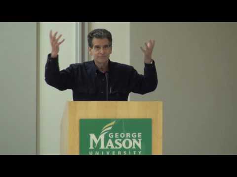 CPIP 2016 Fall Conference - Keynote: Dean Kamen