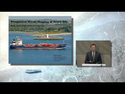 Crude Oil Shipping on the Great Lakes - GLW 2014