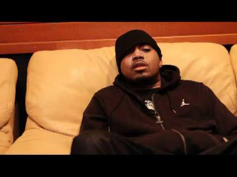 Rap Genius + Nas Interview Preview -