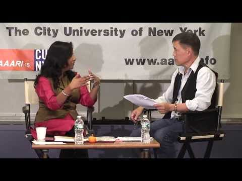 Birthplace with Buried Stones - Meena Alexander in Conversation with Russell Leong