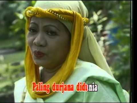 Ida Laila - Munafik (Karaoke)