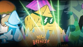 K+Lab & Def3 - Neckbreaker Music Video