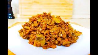 Лучший Рецепт чечевица!как приготовить чечевицу! как похудеть мария мироневич Похудела на 46 кг