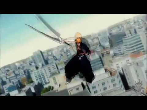 Bleach AMV   Carnivore www stafaband co