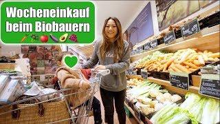 Fernseher in Johanns Kinderzimmer 😯 Wocheneinkauf beim Biohof | Osterhase kommt VLOG | Mamiseelen