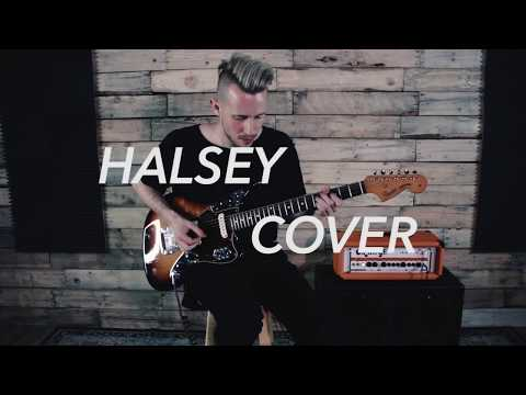 Devin Barrus - Hold Me Down (Halsey Cover) feat. Chris Suitt