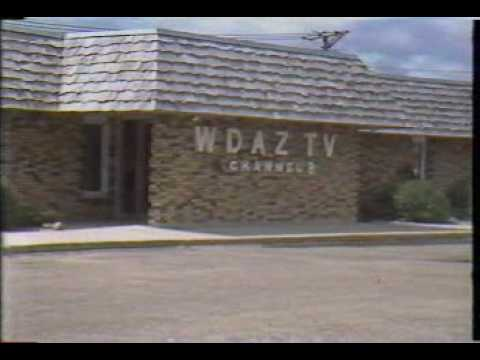 WDAZ - A Part Of This Community (1983)